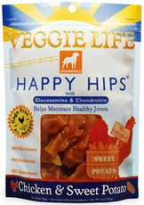 Dogswell Veggie Life Happy Hips Chicken & Sweet Potato (5 oz)
