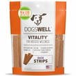 Dogswell™ Vitality® Strips - Duck (5 oz)