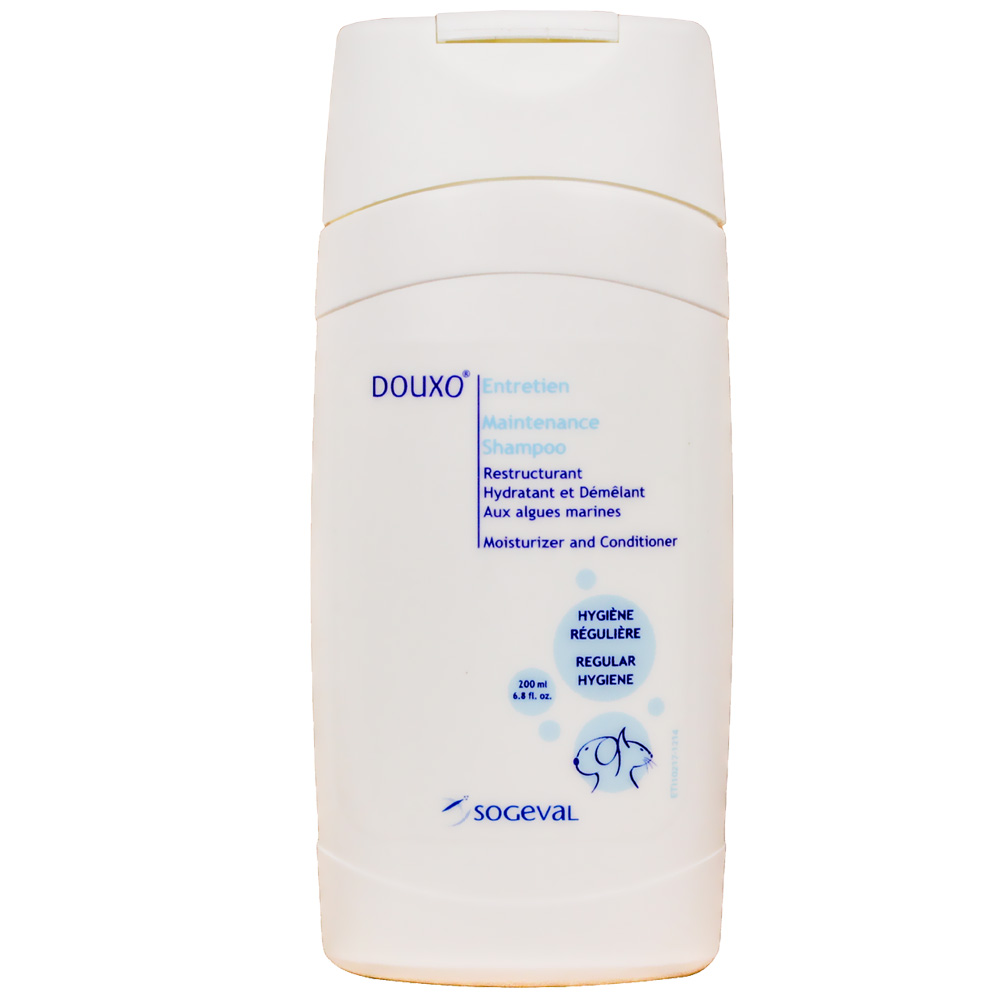 Douxo - Maintenance Shampoo for DOGS & CATS (6.8 fl oz)