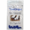 Dr Buzby's ToeGrips Blue - Medium (20 count)