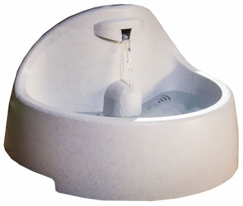 Drinkwell Everflow Fountain