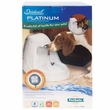 Drinkwell Platinum Fountain LED