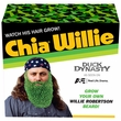 Duck Dynasty Chia Willie