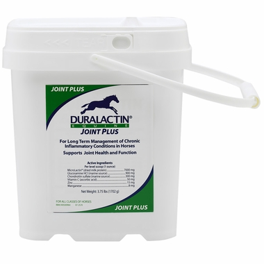 Duralactin Equine Joint Plus (3.75 Pounds)