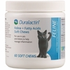 Duralactin Feline + Fatty Acids Soft Chews (60 count)