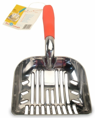 DuraScoop Original Litter Scoop (Assorted Colors)