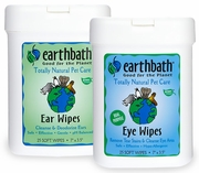 Ear & Eye Wipes