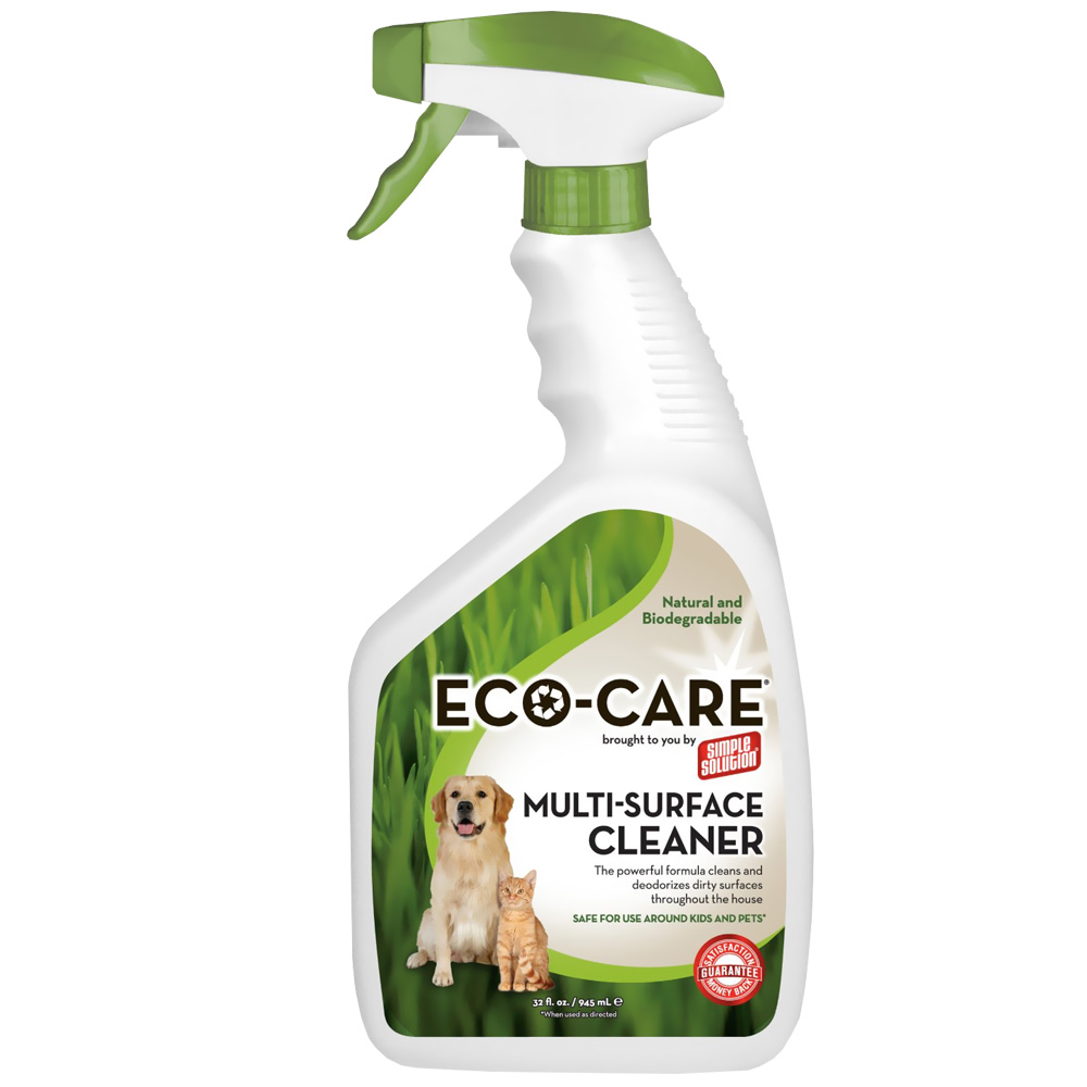 ECO-Care Multi-Surface Cleaner  Spray (32 oz)
