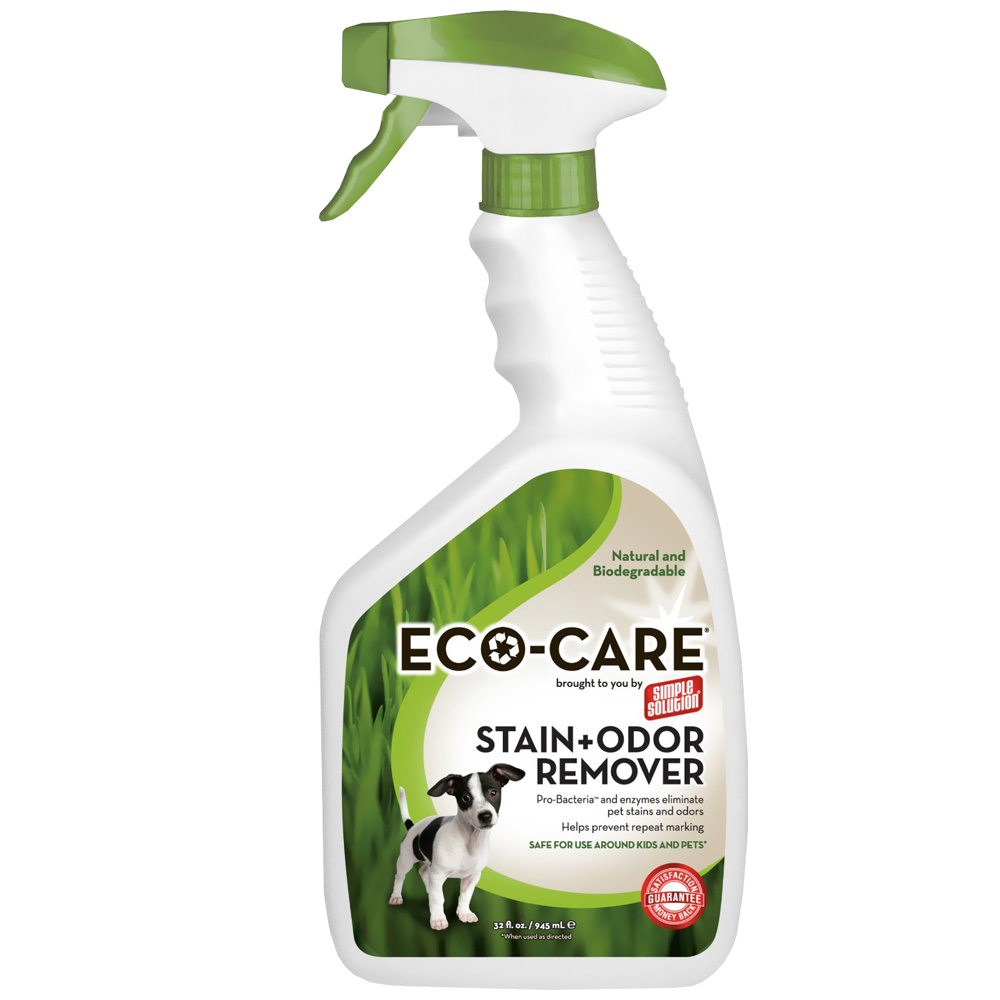 ECO-Care Stain + Order Remover Spray (32 oz)