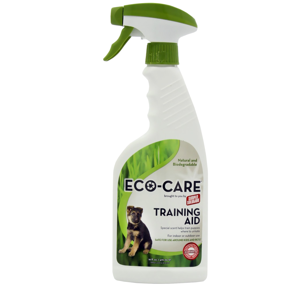 ECO-Care Training Aid Spray (16 oz)