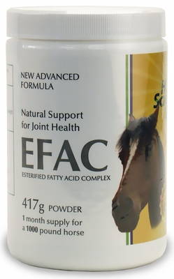 EFAC Joint Health Advance Formula for Horses (417 g)