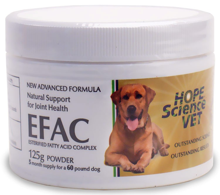EFAC Joint Health Advanced Formula