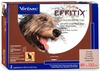 Effitix for Dogs 89-132 lbs. - 3 Months