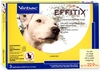 Effitix for Dogs Up to 22.9 lbs. - 3 Months