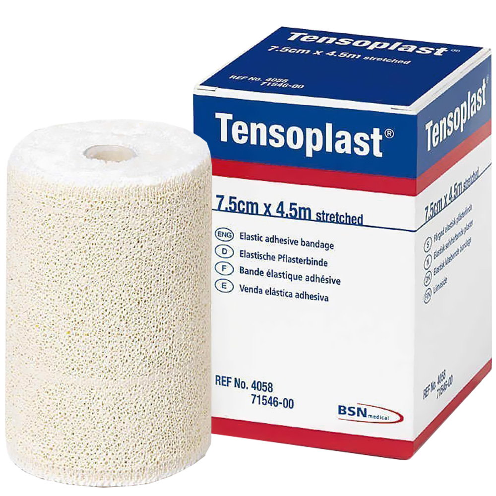 Elastoplast (3x5 yards)