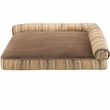 Elude Strip Right Angle Bolster Lounger