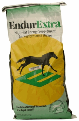 Endure Extra Energy Supplement (25 lbs)
