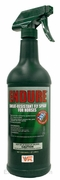 Endure: Sweat-Resistant Fly Spray For Horses