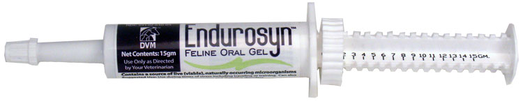 Endurosyn Feline Oral Gel (15 gm)