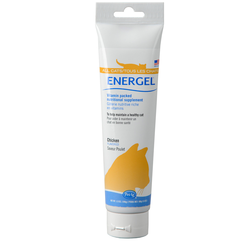 Energel Supplement for Cats (3.5 oz) CHICKEN