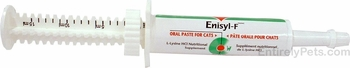 Enisyl-F Amino Acids For Felines (4x15ml Tubes)