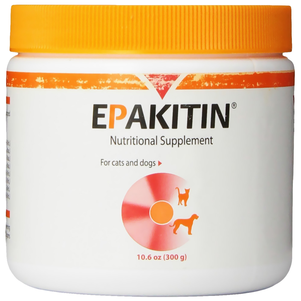 Epakitin for Dogs and Cats (300 gm)