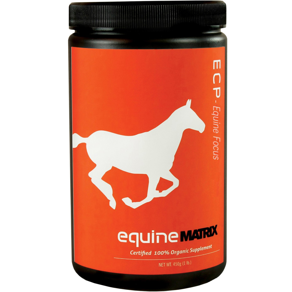 Equine Matrix - ECP Equine Focus (450 gm)