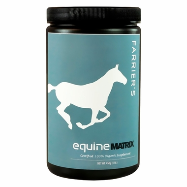 Equine Matrix - Farrier's (450 gm)