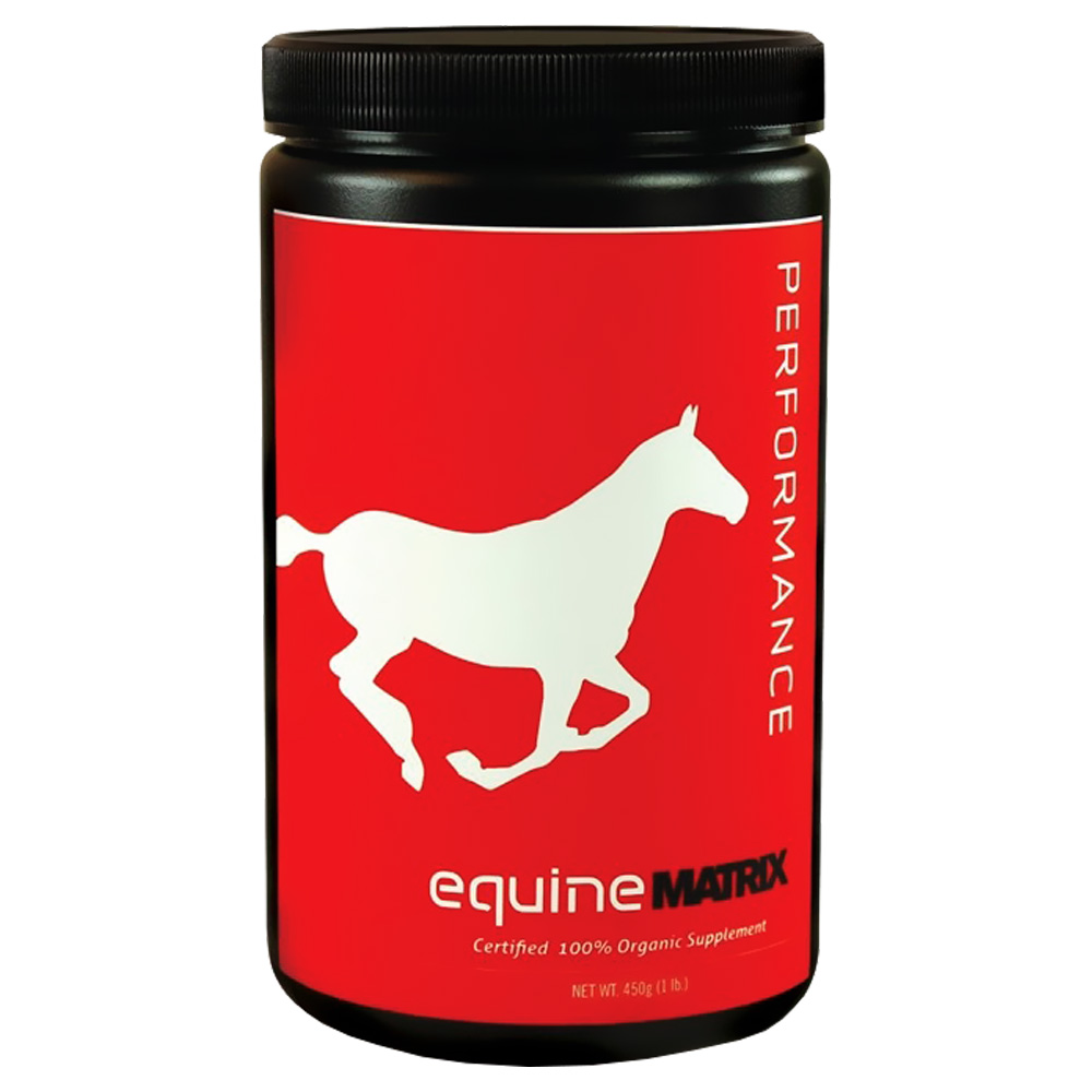 Equine Matrix - Performance (450 gm)