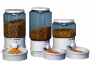 Ergo Systems Automatic Pet Feeders
