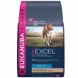 Eukanuba Excel Senior Dog Food - Lamb (25 lb)