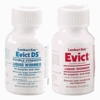 Evict Liquid Wormer, Double Strength (2 oz)