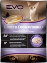 EVO Cat Food