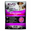 EVO Red Meat Formula Small Bites Dry Dog Food (6.6 lb)