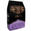 EVO Turkey & Chicken Formula Dry Cat Food (6.6 lb)