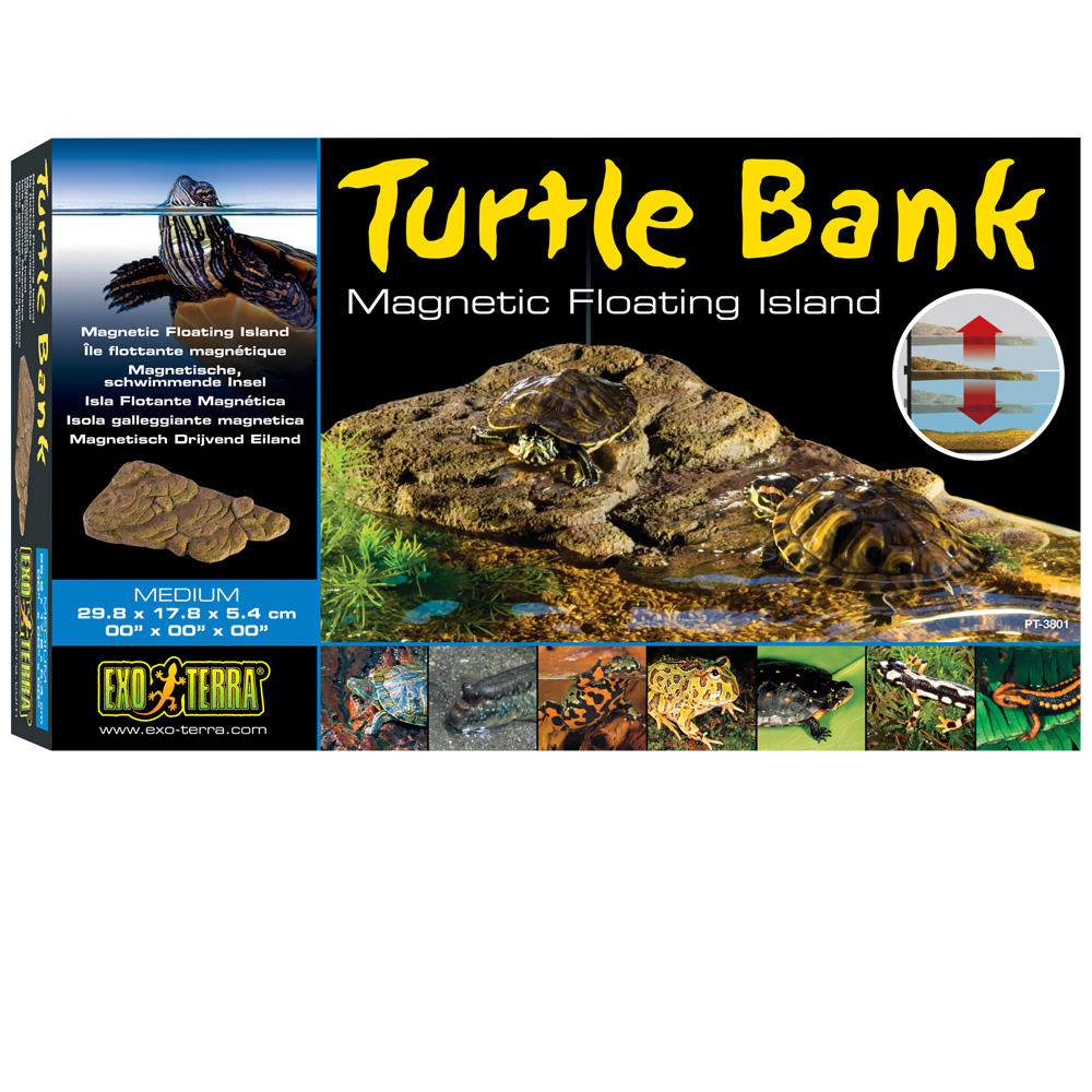 Exo Terra Turtle Bank - Medium