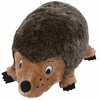 Extra Large Deluxe Grunting Hedgehog (Brown)