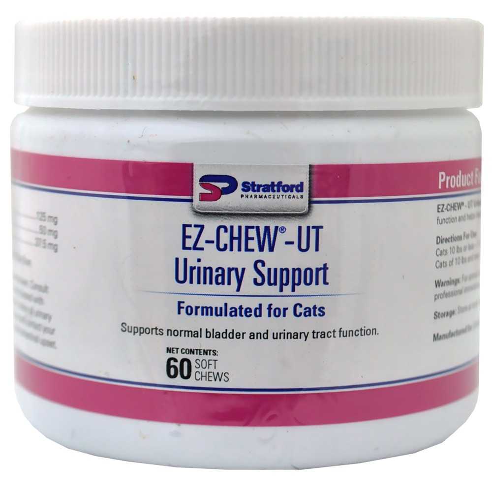 EZ-CHEW-UT Urinary Support