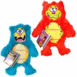 Fat Cat Heebie Jeebies Dog Toys - Assorted