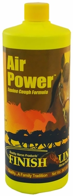Finish Line Air Power Equine Cough Formula