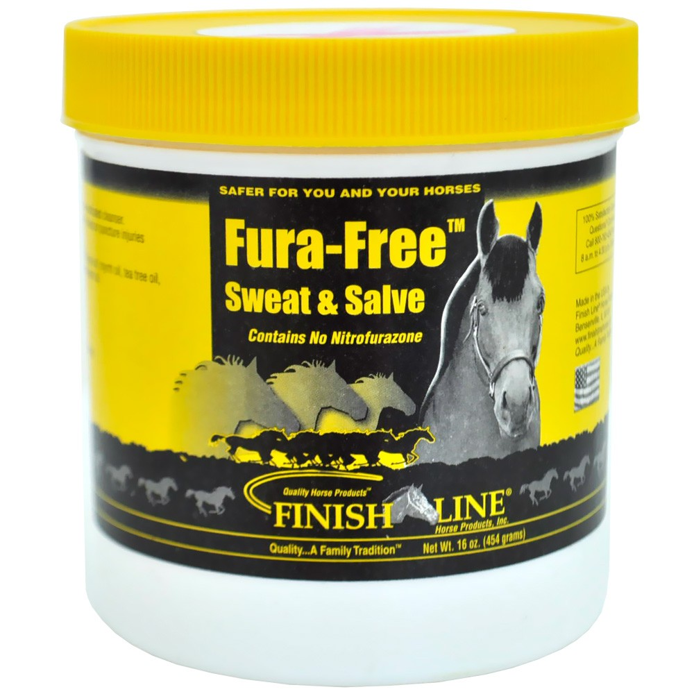 Finish Line Horse Wound Care