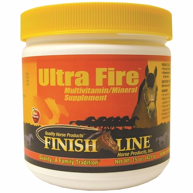 Finish Line Ultra Fire (15 oz)