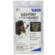 Fiproguard Flea & Tick Squeeze-On for Dogs 89-132 lbs, 3-PACK