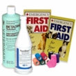 First Aid & Remedies
