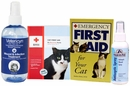 First Aid for Cat