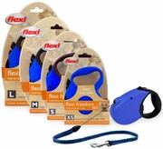Flexi Freedom Retractable Leashes for Dogs