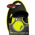 Flexi Reflective Neon Cord Small up to 26 lbs - 16 ft