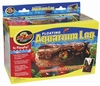 Floating Aquarium Log MED
