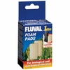 "Fluval 1 ""Plus"" Foam Insert (2-Pack)"