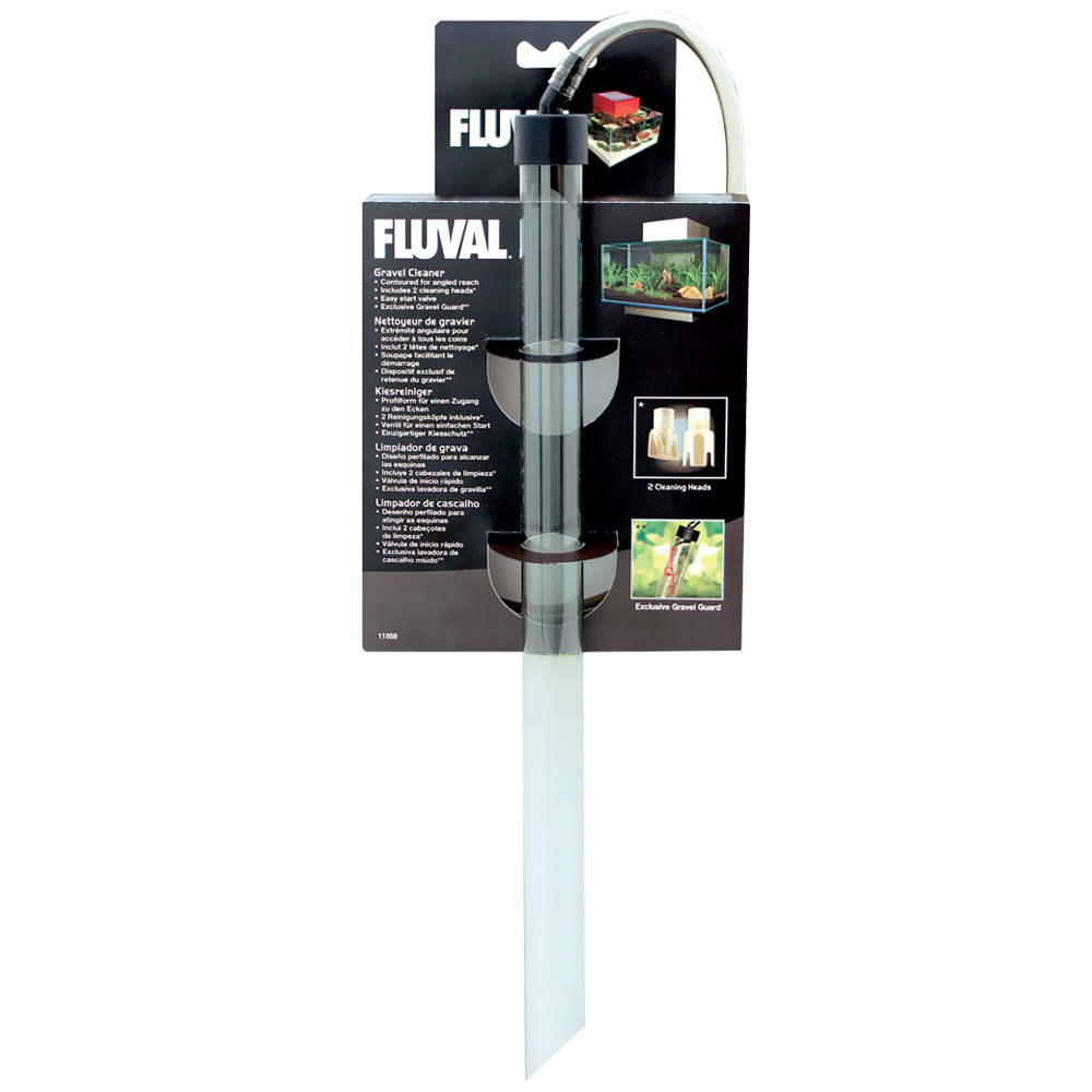 Fluval Edge Gravel Cleaner 15
